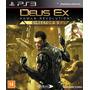 Jogo Deus Ex Human Revolution Directors Cut Ps3 Frete Grátis