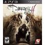 The Darkness 2 Jogo Playstation 3 - Semi Novo