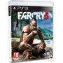 Far Cry 3 Em Português - Jogo Para Playstation 3