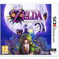 Jogo The Legend Of Zelda: Majora