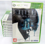 Aliens Colonial Marines Xbox 360 Original, Novo Rcr Games