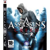 Assassins Creed 1 I - Ps3 - Código Psn - Promoção !!