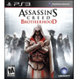 Assassin´s Creed Brotherhood - Jogo Playstation 3