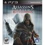 Jogo Semi Novo Assassin`s Creed Revelations 3d Legendado Ps3