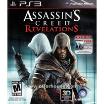 Assassins Creed Revelations Legendado Em Português