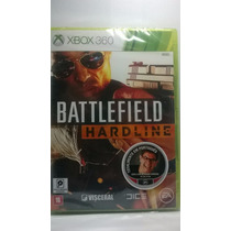 Battlefield Hardline Xbox 360 Portu,origin Lacrado Rcr Games
