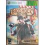 Bioshock Infinite Premium Edition - Xbox 360 - Novo Lacrado