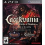 Castlevania Lords Of Shadow 2 Ps3 + Mirror Of Fate + Thema