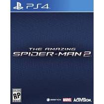 The Amazing Spider Man Ps4 Pré Order Primária Envio Agora