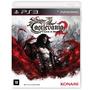 Castlevania Lords Of Shadow 2 Ps3 Portugues Original Lacrado