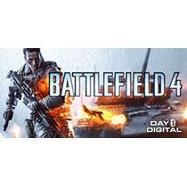 Battlefield 4 # Ps4 Secundária # Não Compre! A L U G U E