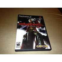 Devil May Cry 3 Dante
