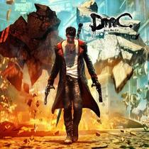 Dmc Devil May Cry ( 5 )- Português Pt-br # Ps3 C/ Garantia !
