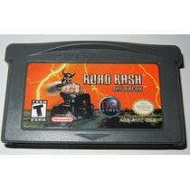 Gba: Road Rash Jailbreak! Jogo Conservado + Garantia!! Jogão