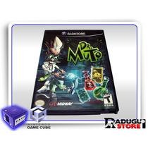Gc Dr Muto Original Gamecube