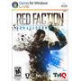 Game Red Faction Armageddon Para Pc