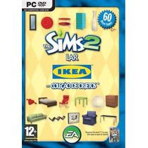 The Sims 2 Lar Ikea Pc Game Original Lacrado Frete Grátis!!!