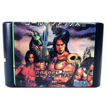 Golden Axe 3 - Cartucho Novo - Para Mega Drive Japones