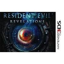 Jogo Resident Evil Revelations Original E Lacrado Para 3ds