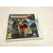 Dinosauri 3d - Europeu