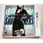 Shin Megami Tensei Devil Summoner Soul Hackers 3ds Com Cd