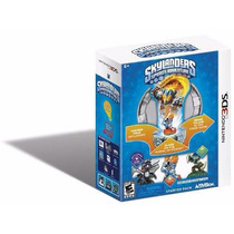 Skylanders Spyros Adventure Nintendo 3ds - Pronta Entrega