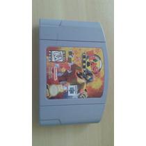 Blast Corps - Nintendo 64 - Original - Americano