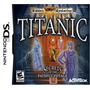 Jogo Hidden Mysteries Titanic Secrets Of A Fateful Voyage Ds