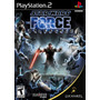 Dvd Ps2 Star Wars The Force Unleashed Black Label Lacrado