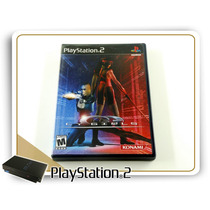 Ps2 Cy Girls Original Playstation 2