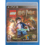 Lego Harry Potter Years 5-7 - Ps3 - Lacrado - Pronta Entrega