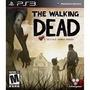The Walking Dead - Jogo Playstation 3 Midia Fisica Completo