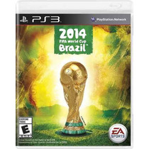 Fifa 2014 World Cup Brazil Xz Games