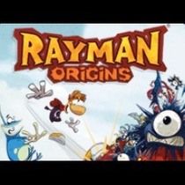 Rayman Origins - Playstation 3 Artgames