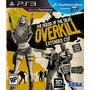 The House Of The Dead - Overkill - Extended Cut - Ps3