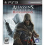 Jogo Assassin`s Creed Revelations 3d Legendas Português Ps3