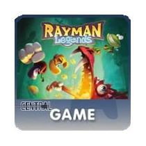 Rayman Legends Ps3 Playstation 3 Portugues