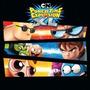Ps3 Cartoon Network Punch Time Explosion Xl A Pronta Entrega