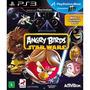 Angry Birds Star Wars Ps3 Original Lacrado Em Português!