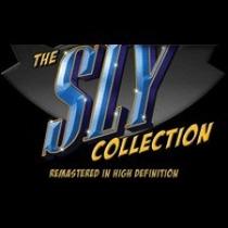 Ps3 The Sly Collection Em Português A Pronta Entrega