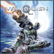 Vanquish Ps3 Jogos