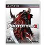 Jogo Prototype 2 Para Playstation 3 (ps3)