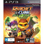 Ratchet & Clank All 4 One Ps3 Jogo Novo Original Lacrado