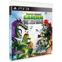 Plants Vs Zombies Garden Warfare Ps3 Português Midia Fisica