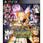 Naruto Shippuden Ultimate Ninja Storm Revolution Ps3 Play3