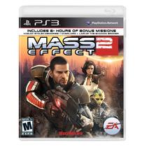 Mass Effect 2 Frete Grátis Jogo Ps3 Sdgames Confira Aqui!!!!