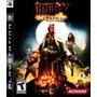 Hellboy The Science Of Evil Ps3 Jogo Novo Lacrado Rcr Games