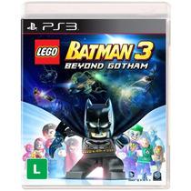 Lego Batman 3 - Beyond Gotham - Ps3
