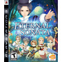 Jogo Novo Lacrado Eternal Sonata Para Playstation 3 Ps3