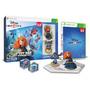 Box Novo Disney Infinity 2.0 Toy Box Starter Pack Xbox 360